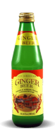 D&G Genuine Jamaican Ginger Beer - Soda Pop Stop