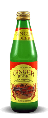 D&G Genuine Jamaican Ginger Beer – Soda Pop Stop