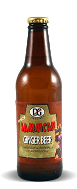 D&G Genuine Spicy Jamaican Ginger Beer – Soda Pop Stop