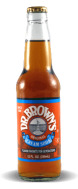 Dr. Brown's Cream Soda - Soda Pop Stop