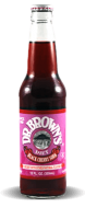 Dr. Brown's Diet Black Cherry Soda - Soda Pop Stop