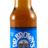 Dr. Brown's Diet Cream Soda - Soda Pop Stop