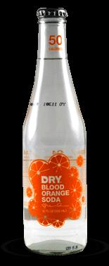 Dry Soda: Blood Orange – Soda Pop Stop
