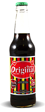 Dublin Bottling Works – Dublin Original Black Cherry – Soda Pop Stop