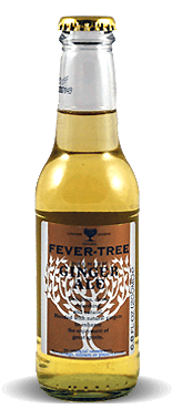 Fever-Tree Premium Ginger Ale – Soda Pop Stop