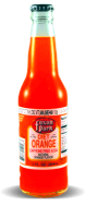 Foxon Park Diet Orange Soda - Soda Pop Stop