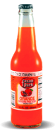 Foxon Park Orange Soda - Soda Pop Stop