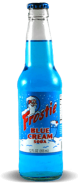 Frostie Blue Cream Soda - Soda Pop Stop