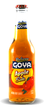 Goya Apple Soda – Soda Pop Stop