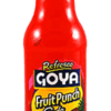 Goya Fruit Punch Soda - Soda Pop Stop