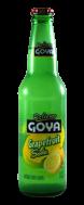 Goya Grapefruit Soda - Soda Pop Stop