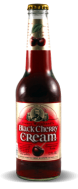 Henry Weinhard's Black Cherry Cream - Soda Pop Stop