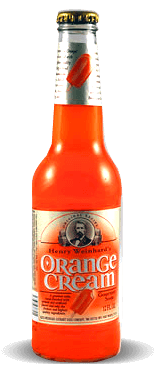 Henry Weinhard's Orange Cream Soda – Soda Pop Stop