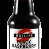 Hotlips Soda Black Raspberry Soda - Soda Pop Stop