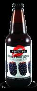 Hotlips Soda Marionberry Soda - Soda Pop Stop