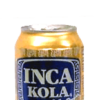 Inca Kola - Soda Pop Stop