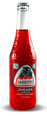 Jarritos Jamaica – Soda Pop Stop