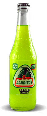 Jarritos Lime Soda - Soda Pop Stop