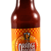 Jeff's Orange Dream Egg Cream Soda - Soda Pop Stop
