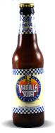 Jeff's Vanilla Egg Cream Soda - Soda Pop Stop