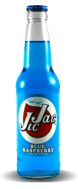 Jic Jac Blue Raspberry - Soda Pop Stop