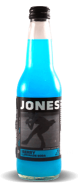 Jones Soda Co. Berry Lemonade - Soda Pop Stop