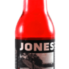 Jones Soda Co. Fufu Berry Soda - Soda Pop Stop