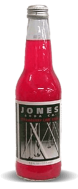 Jones Soda Co. Strawberry Lime Soda - Soda Pop Stop