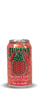 Jupina – Soda Pop Stop