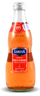 Lorina Sparkling Strawberry Premium Soda - Soda Pop Stop