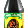 Manhattan Special Diet-Decaffeinated Espresso Coffee Soda - Soda Pop Stop