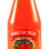 Manhattan Special Orange Soda - Soda Pop Stop