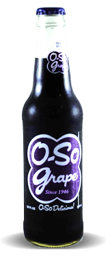 O-So Grape – Soda Pop Stop