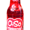 O-So Strawberry - Soda Pop Stop
