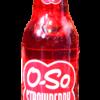 O-So Strawberry - Soda Pop Stop
