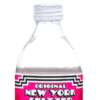 Original New York Seltzer - Raspberry Soda - Soda Pop Stop