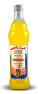 Rieme Orange Sparkling Limonade With Natural Orange Essence - Soda Pop Stop