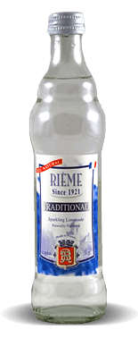 Rieme Traditional Sparkling Limonade - Soda Pop Stop