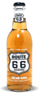 Route 66 Sodas Cream Soda - Soda Pop Stop