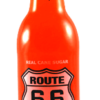 Route 66 Sodas Orange Soda - Soda Pop Stop