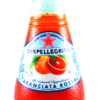 Sanpellegrino Aranciata Rossa Sparkling Blood Orange Beverage - Soda Pop Stop