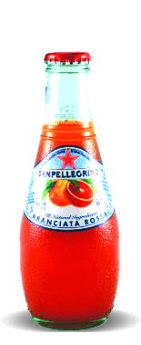 Sanpellegrino Aranciata Rossa Sparkling Blood Orange Beverage – Soda Pop Stop