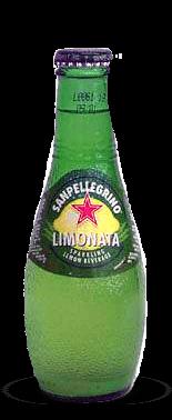 Sanpellegrino Limonata Sparkling Lemon Beverage - Soda Pop Stop