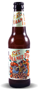 Shipyard Brewing Co. Capt'n Eli's Orange Pop - Soda Pop Stop