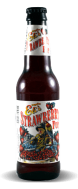 Shipyard Brewing Co. Capt'n Eli's Strawberry Pop - Soda Pop Stop