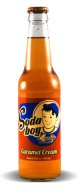 Soda Boy - Caramel Cream - Soda Pop Stop