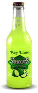Stewart's Fountain Classics Key Lime Soda - Soda Pop Stop