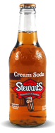 Stewart's Fountain Classics Original Cream Soda - Soda Pop Stop