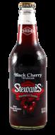 Stewart's Fountain Classics Original Wishniak Black Cherry Soda - Soda Pop Stop