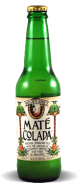 Taylor's Tonics Mate Colada Natural Sparkling Tea - Soda Pop Stop